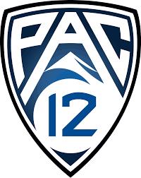 Pac 12 logo