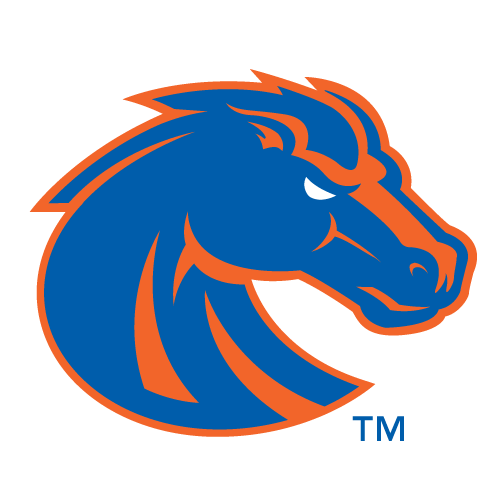 Boise State Bronco logo
