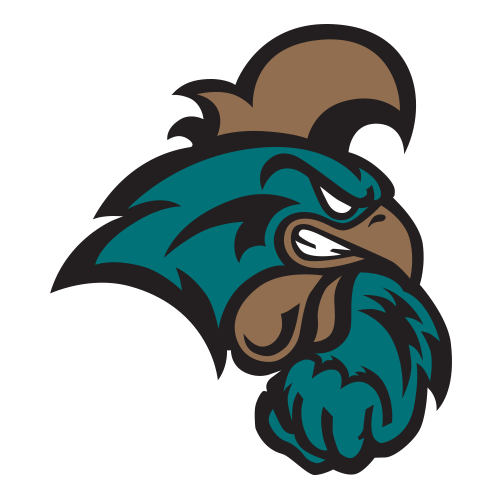 Coastal Carolina Chanticleers logo