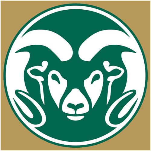Colorado State Rams logo