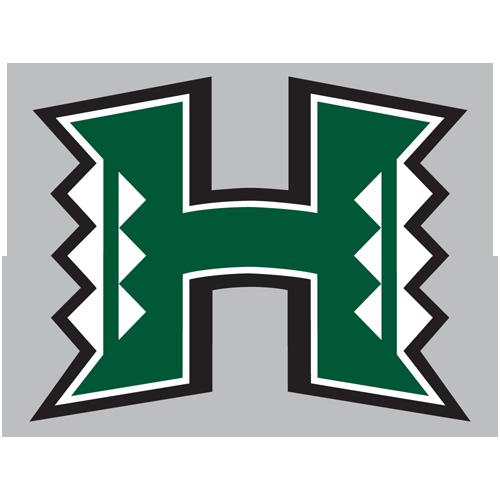 Hawai'i Rainbow Warriors logo