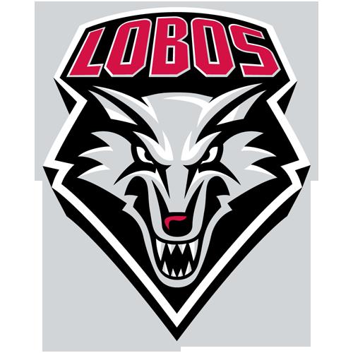 New Mexico Lobos logo