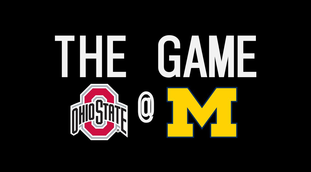 Ohio State at Michigan 2019