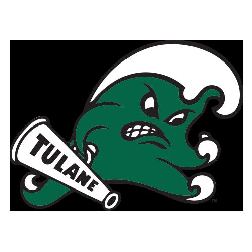 Tulane Green Wave logo
