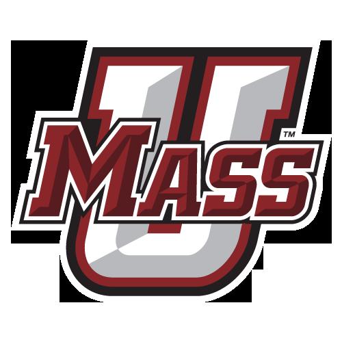 UMass Minutemen logos