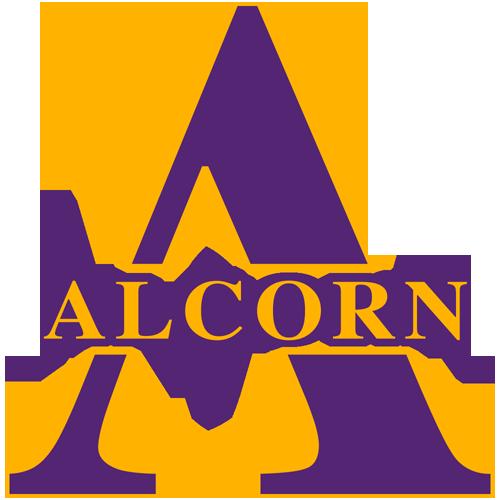 Alcorn State Braves logo