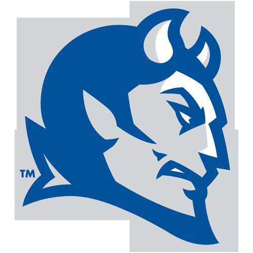 Central Connecticut Blue Devils logo
