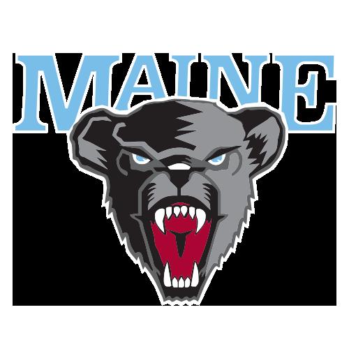 Maine Black Bears logo
