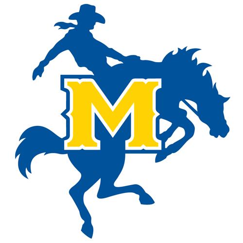 McNeese Cowboys logo