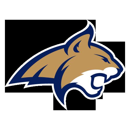 Montana State Bobcats logo