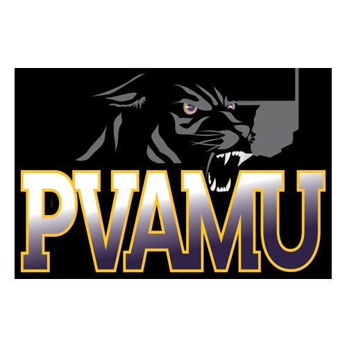 Prairie View A&M Panthers logo