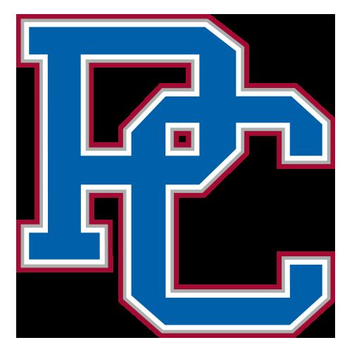 Presbyterian College Blue Hose logo