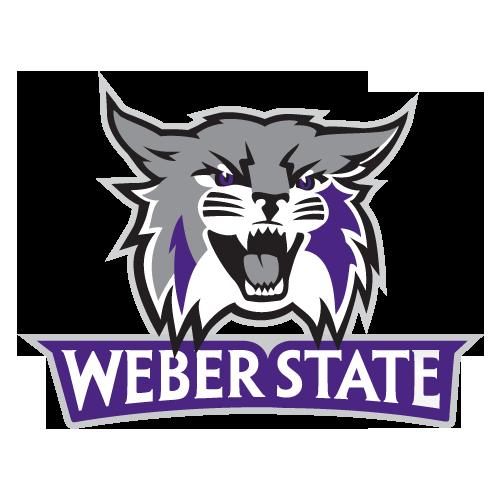 Weber State Wildcats logo