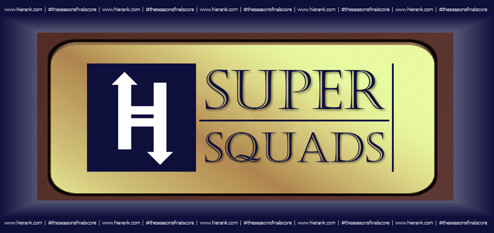 2020 Super Squads – Ranking the Best College Football Programs in Recent Memory