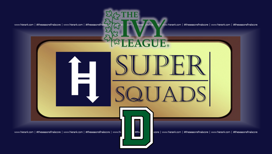 Ivy League Super Squad Banner