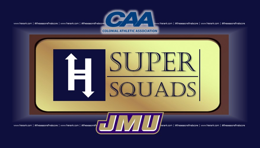 The Top CAA Football Programs in Recent Memory, Counted-Down