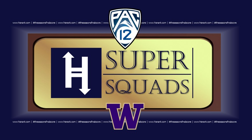 Ranking Pac-12 Football Programs in Recent Memory