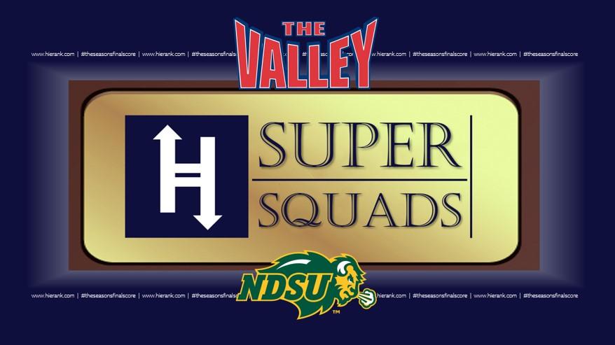 Ranking the Missouri Valley Football Programs, in Recent Memory