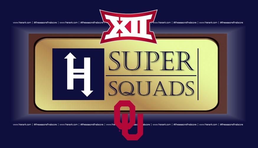 Oklahoma Super Squad Banner