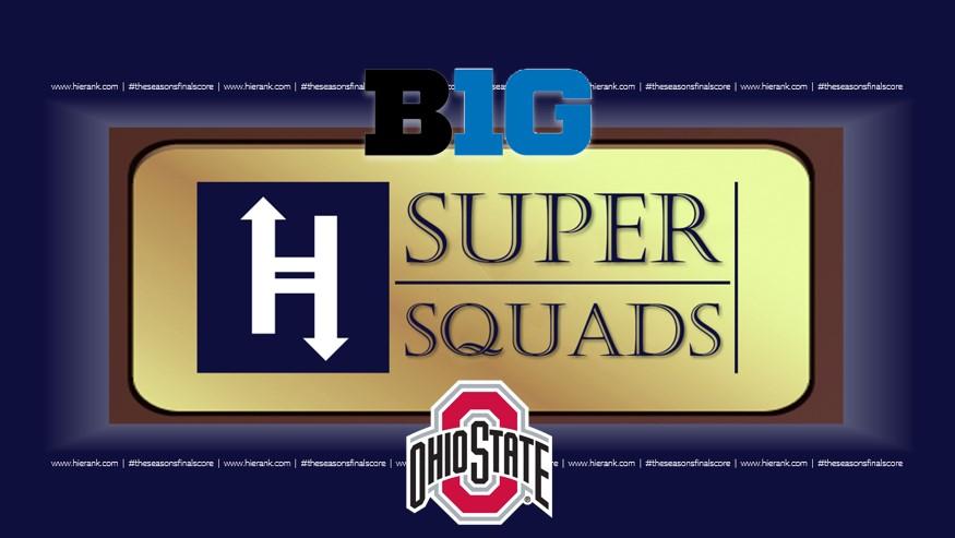 Ohio State Super Squad Banner